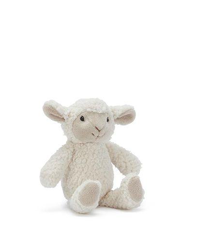 Hana Huchy Mini Sophie the Sheep Rattle