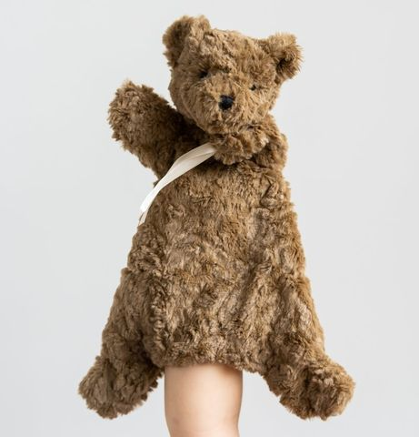 Hana Huchy Benny the Bear Hoochy Coochie