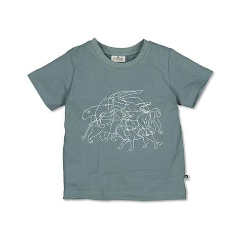 Burrow & Be Lost T Shirt