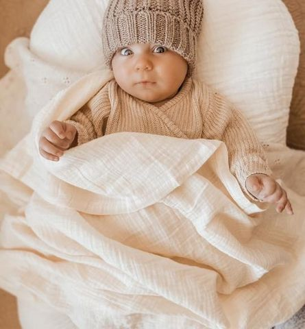 Little Bs Organic Swaddle Creme