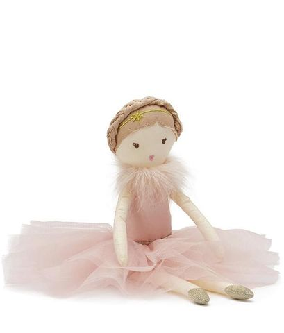 Nana Huchy Miss Rosey Pink