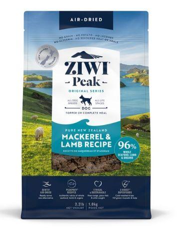 Ziwi Peak Dog Cuisine - Mackerel & Lamb 1kg
