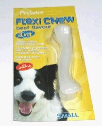 Flexi Chew Small Bone