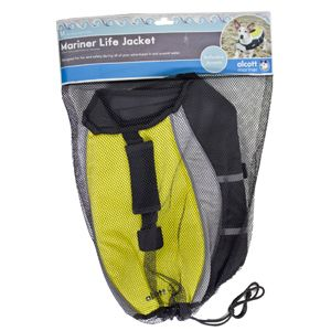 Life Jacket Medium Yellow