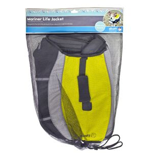 Life Jacket Large Yellow