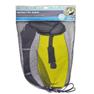 Life Jacket Small Yellow
