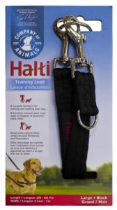 Halti Training Lead Small