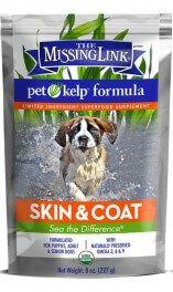 Pet Kelp Skin & Coat 227g
