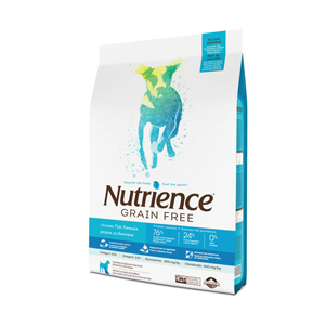 Nutrience Dog Grain Free Ocean Fish 10kg