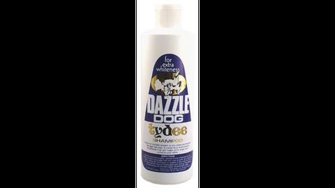 Dazzle Dog White Shampoo 500ml