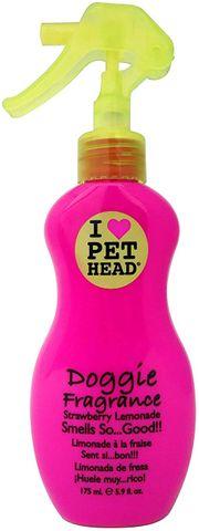 Pet Head Doggie Fragrance Spray 175ml