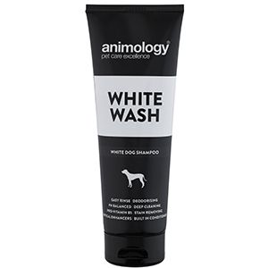 Animology White Wash Shampoo 250ml