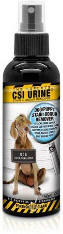 CSI Urine Dog/Puppy Stain Odour Remover 150ml
