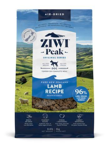 Ziwi Peak Dog Cuisine - Lamb 4kg