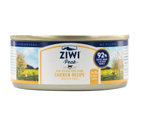 Ziwi Peak Wet Cat Cuisine - Chicken 85g