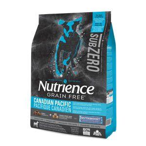 Nutrience Dog Sub Zero Canadian Pacific 10kg