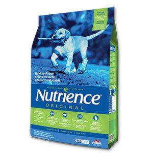 Nutrience Dog Original Puppy 11.5kg