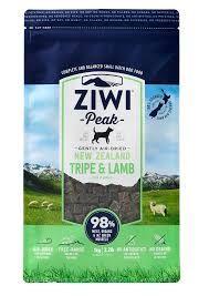 Ziwi Peak Dog Cuisine - Tripe & Lamb 2.5kg