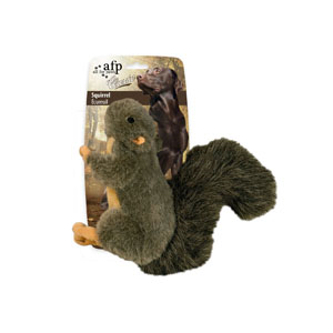 AFP Classic Squirrel Lge