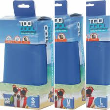 Too Cool Cooling Mat Med 50x40cm