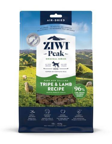 Ziwi Peak Dog Cuisine - Tripe & Lamb 454g
