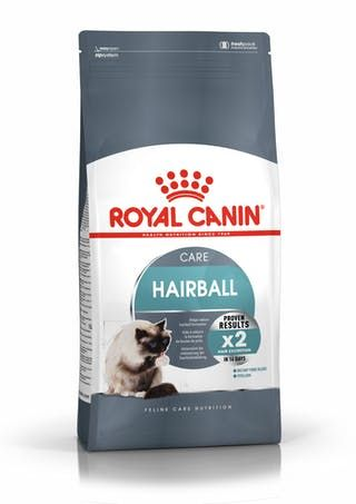 RC Cat Hairball Care 2kg