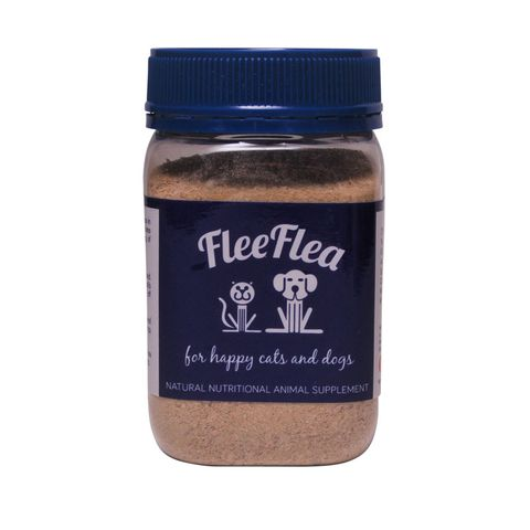 Flee Flea Jar 225g