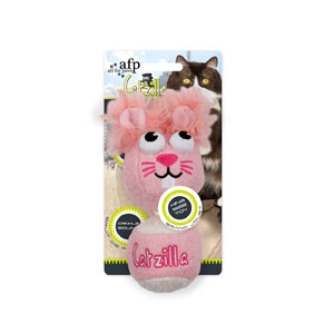 AFP Catzilla Mouse Ball