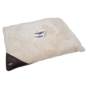AFP Lambswool Pillow Bed M