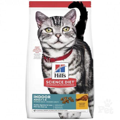 SD Cat Adult Indoor 2kg
