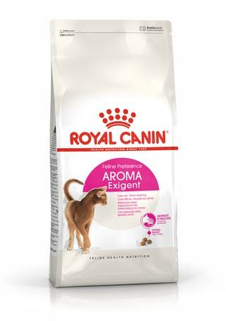 RC Cat Exigent Aromatic 2kg