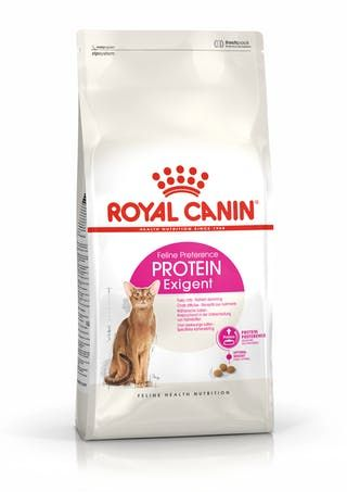 RC Cat Exigent Protein Preference 2kg