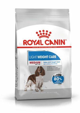 RC Dog Medium Light Weight Care 3kg