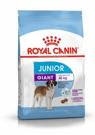 RC Dog Giant Junior 15kg