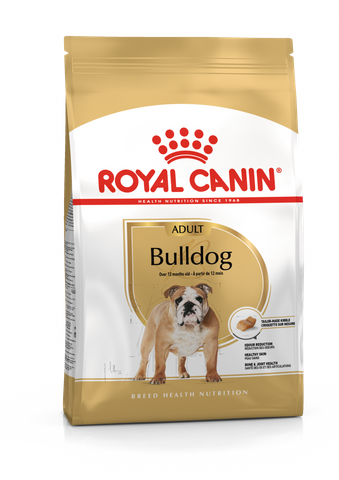 RC Dog Bulldog Adult 12kg