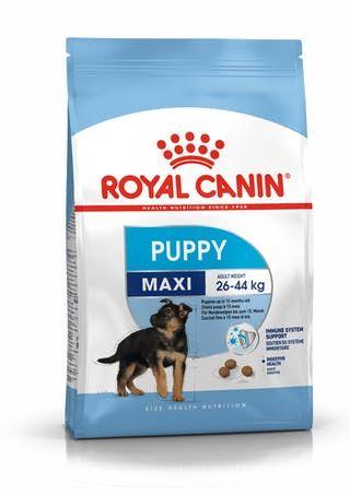 RC Dog Maxi Puppy  4kg