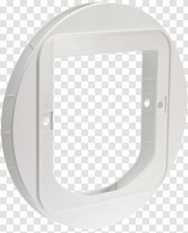 SureFlap - Mounting Adaptor - Dog Door