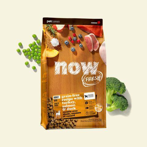 NOW Dog Adult Grain Free  2.72kg