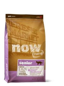 NOW Cat Senior Grain Free 1.81kg