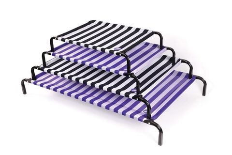 Day Dream Classic Bed Black/White XLge