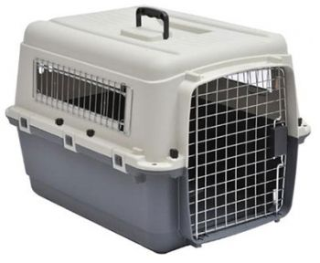 Cage Pet Airline Carrier Large 68x51x47cm