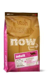 NOW Cat Adult Grain Free 3.63kg