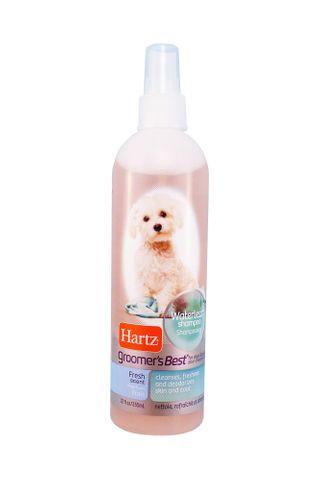 Hartz Waterless Dog 354ml