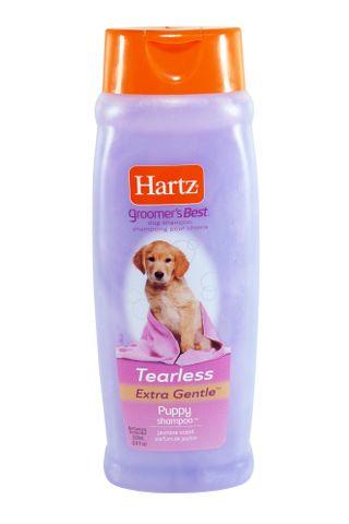Hartz Puppy Shampoo 532ml