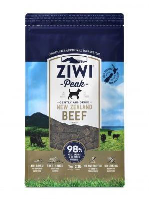 Ziwi Peak Dog Cuisine - Beef 1kg