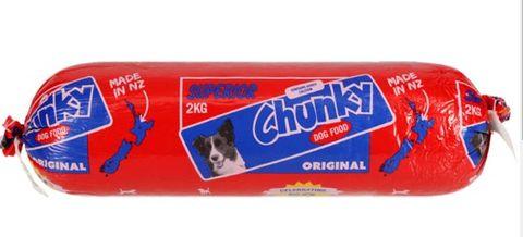 Superior Chunky - Original 2.2kg