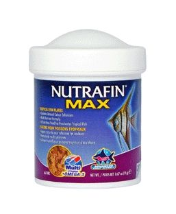 Nutrafin Max Tropical Flakes  19g