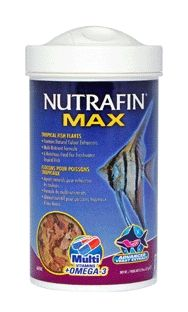 Nutrafin Max Tropical Flakes  77g