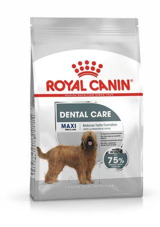RC Dog Maxi Dental Care 9kg