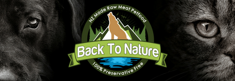Back To Nature Premium Dog Roll 3kg